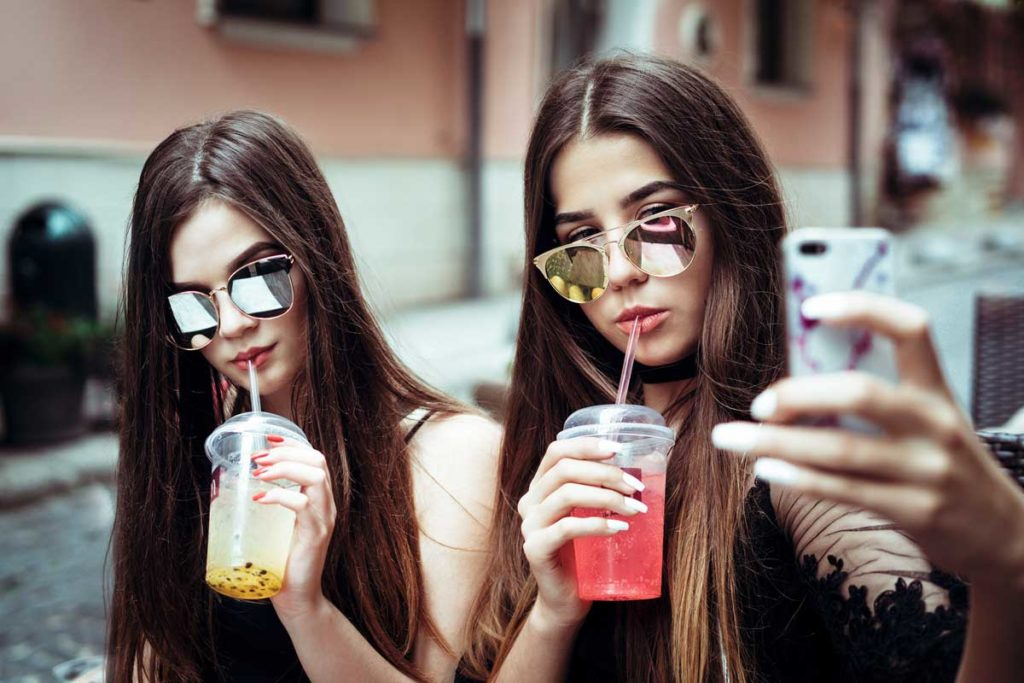 The Perfect Selfie - 5 clever tips to step up your game