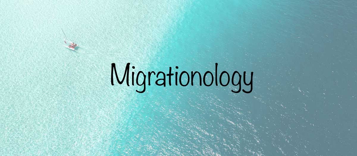 Travel blogs - Migrationology