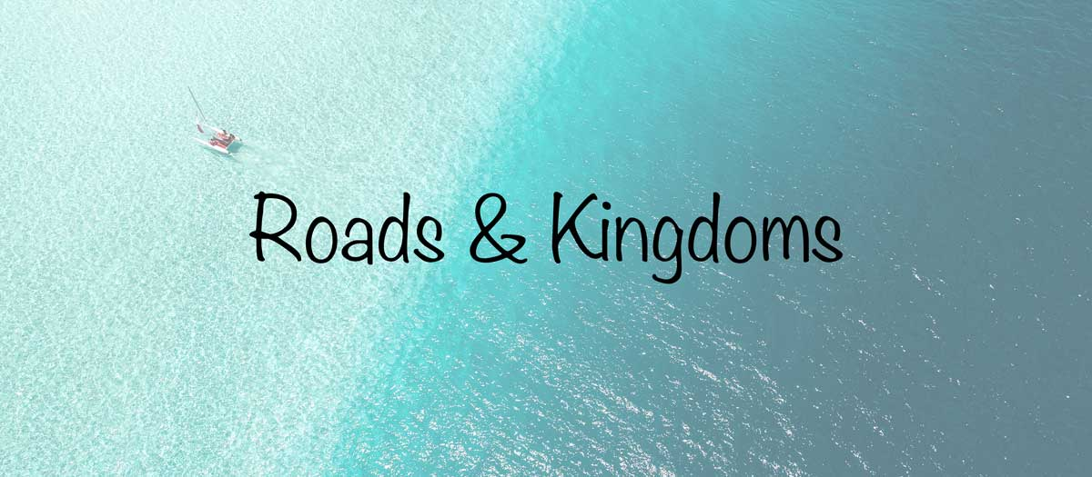 Travel blogs - Roads & Kingdoms
