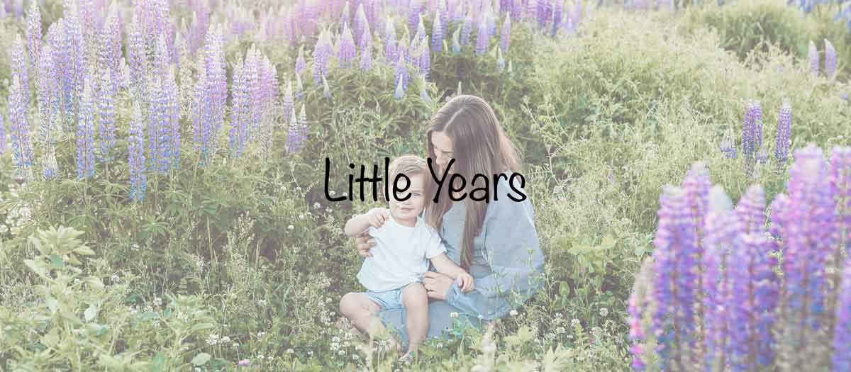 Mamablogs Ranking - Little Years