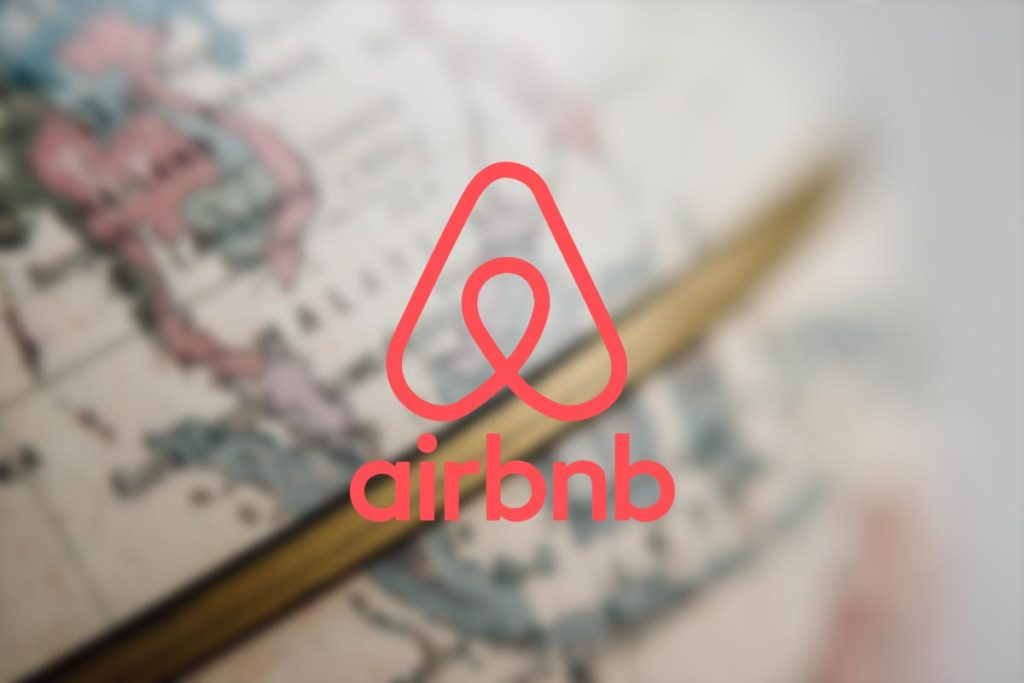 Travel Apps: Airbnb