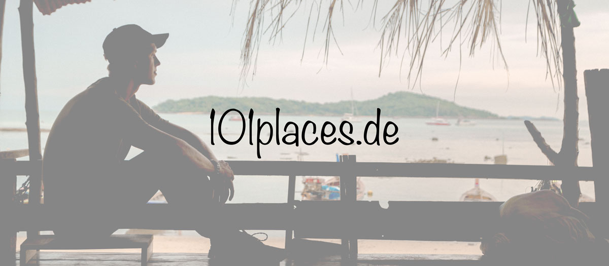 Backpacker Blogs - 101places