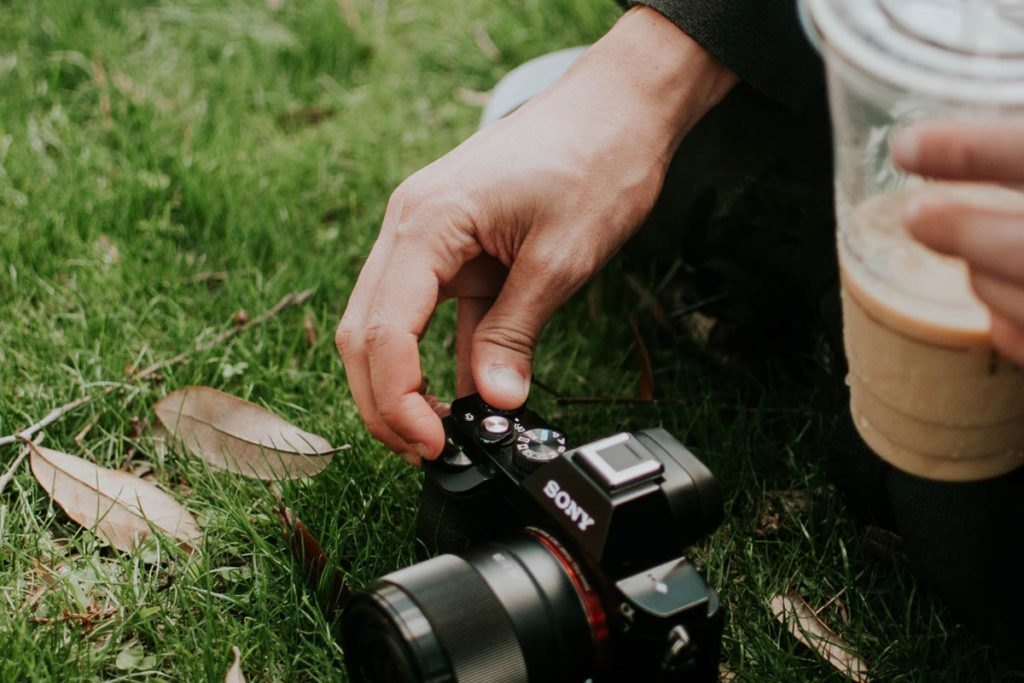 Zoom Photography Tips