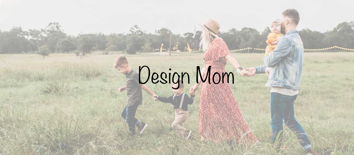Mom lifestyle blogs ranking - Design Mom