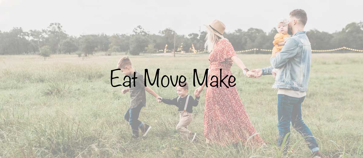 Mom lifestyle blogs Ranking - Eat Move Make