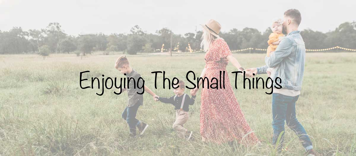 Mom lifestyle blogs Ranking - Enjoying The Small Things