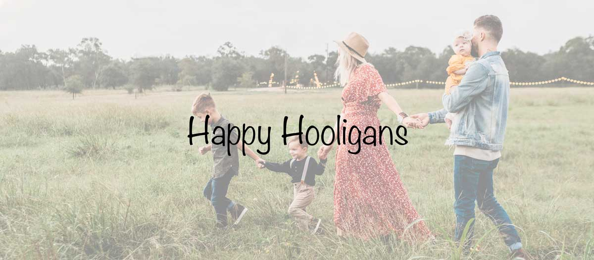 Mom lifestyle blogs Ranking - Happy Hooligans