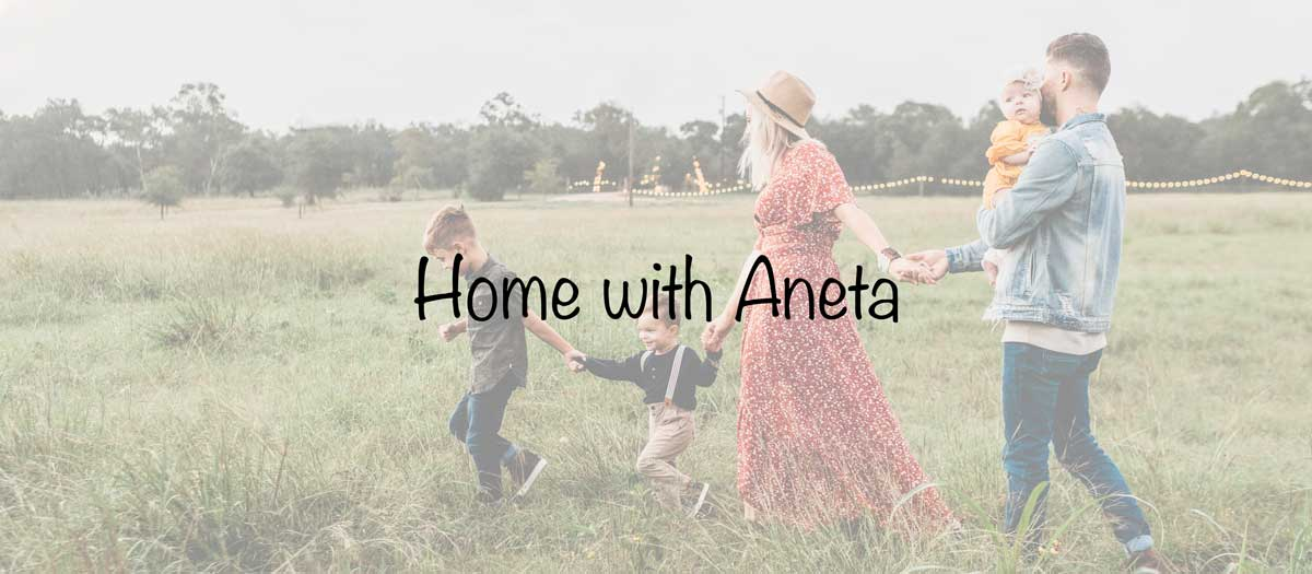Mom lifestyle blogs Ranking - Home with Aneta