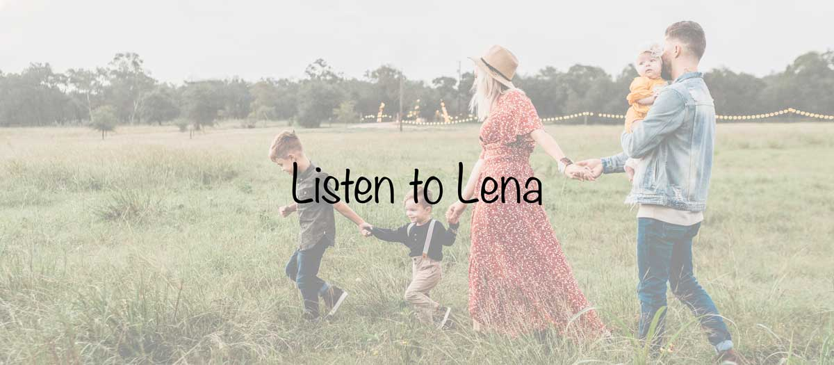 Mom lifestyle blogs Ranking - Listen to Lena