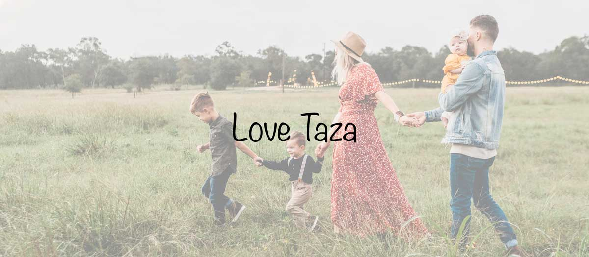 Mom lifestyle blogs Ranking - Love Taza