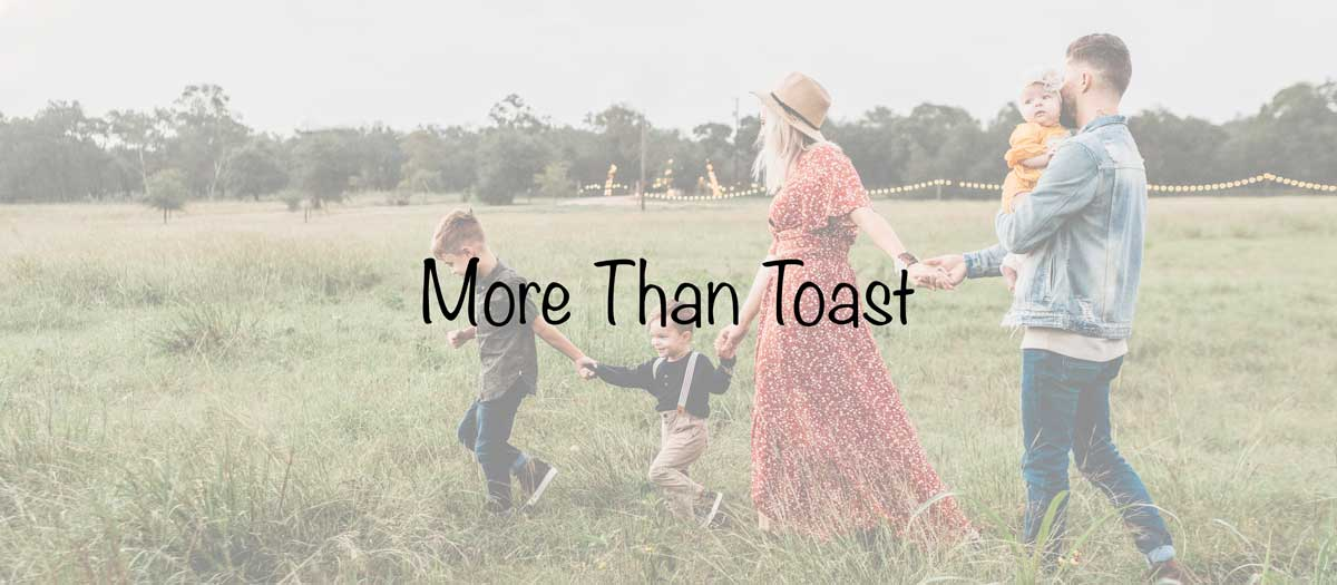 Mom lifestyle blogs Rankings - More Than Toast