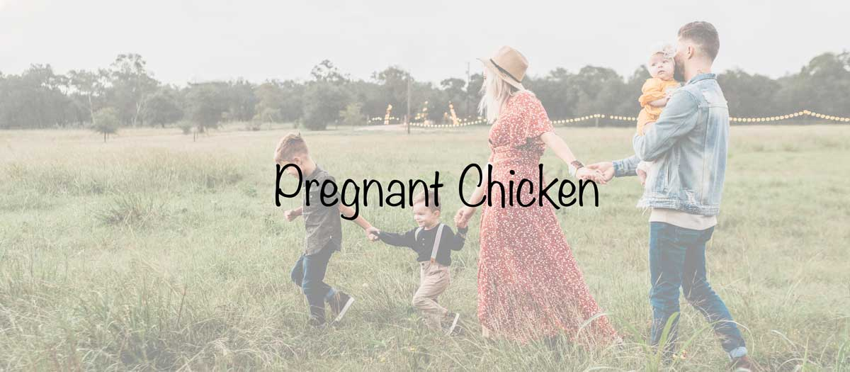 Mom lifestyle blogs Ranking - Pregnant Chicken