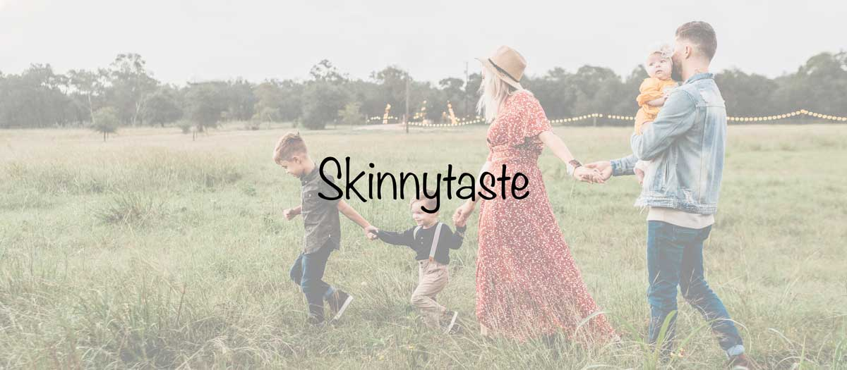 Mom lifestyle blogs Ranking - Skinnytaste