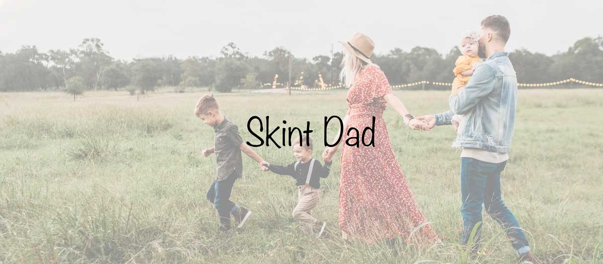 Mom lifestyle blogs Ranking - Skint Dad