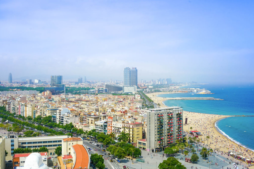 Top 10 Travel Destinations in Europe