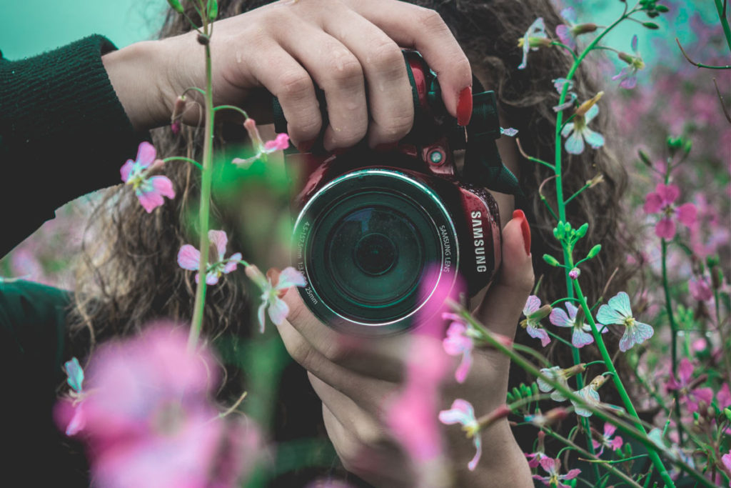 Women In Photography