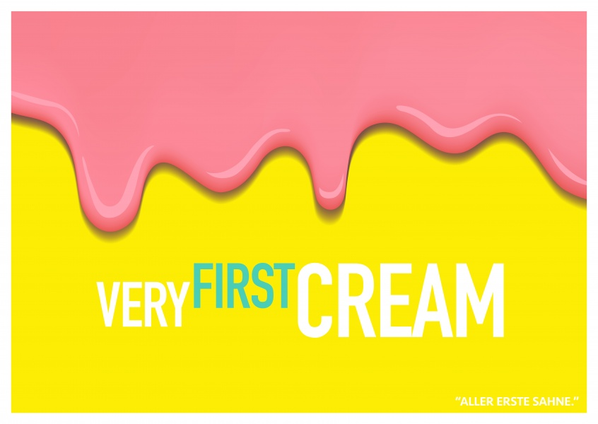 Very first Cream