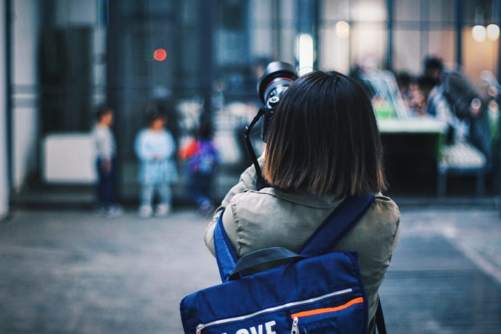 How To Get Your Photos Noticed