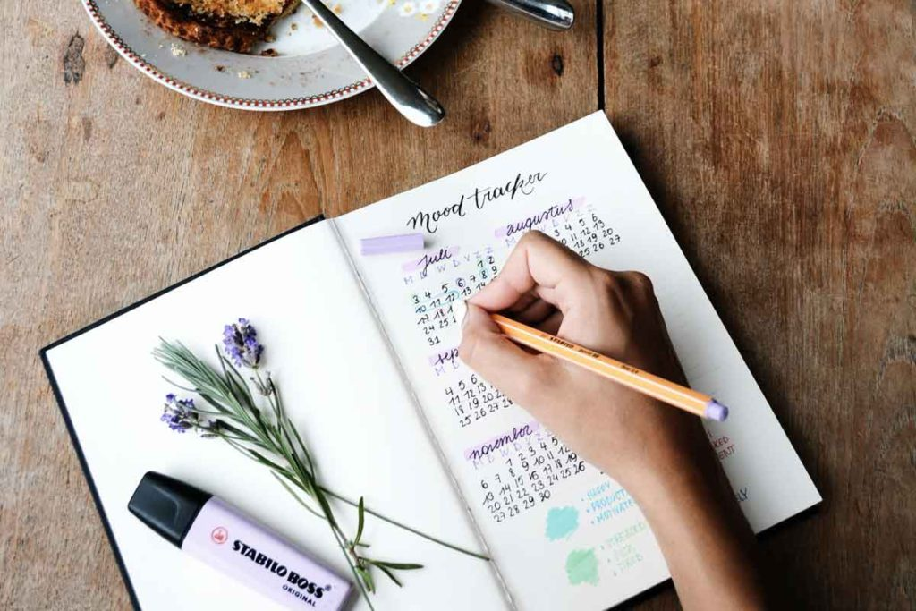 5 Travel journal inspirations to realize your own Travel Diary