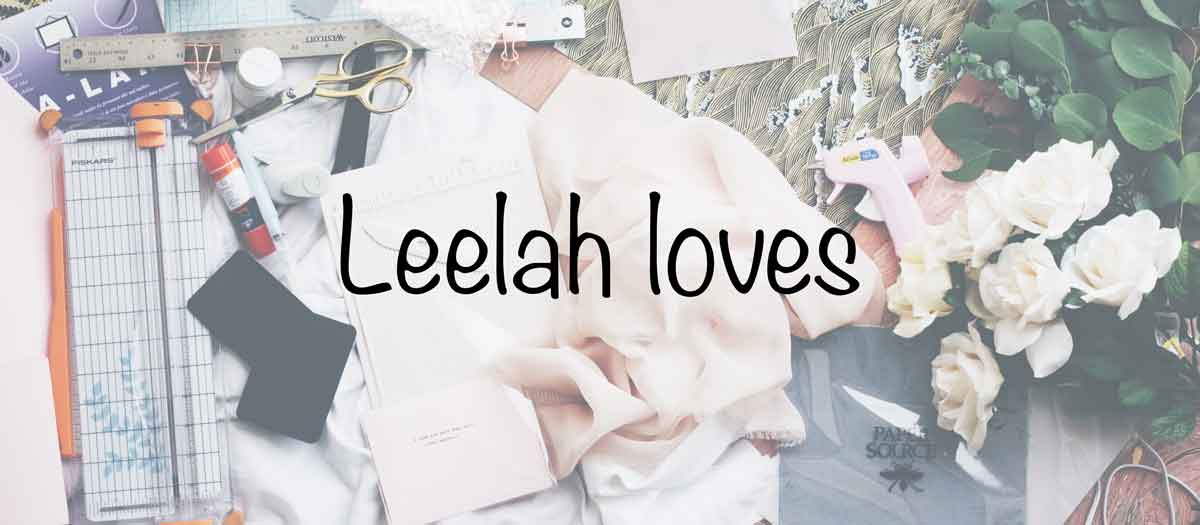 DIY blogs Ranking - Leelah loves