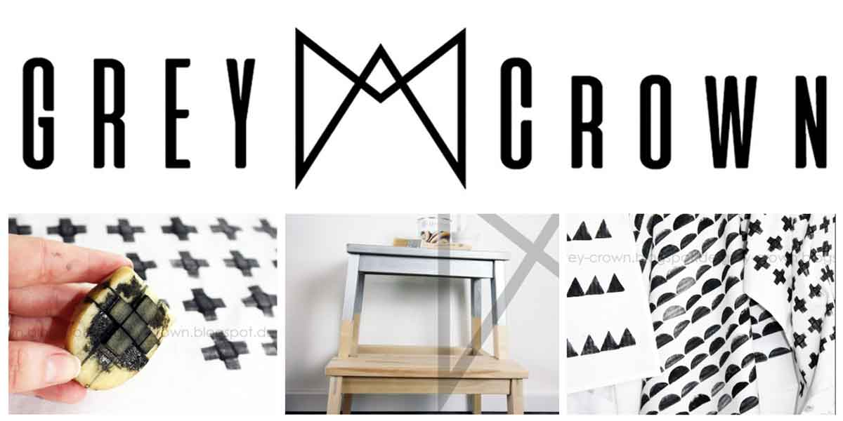 DIY Blogs - Grey Crown