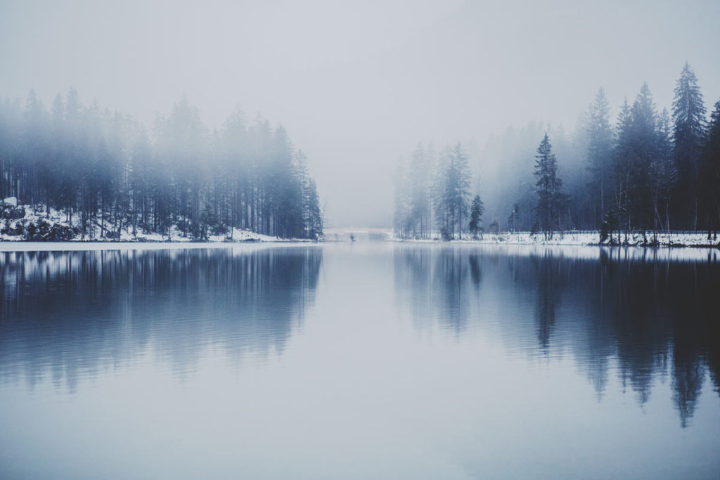 Winter Photography Tips