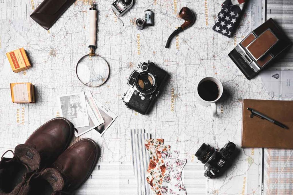 How to Keep a Photo Collage Diary of Your Year
