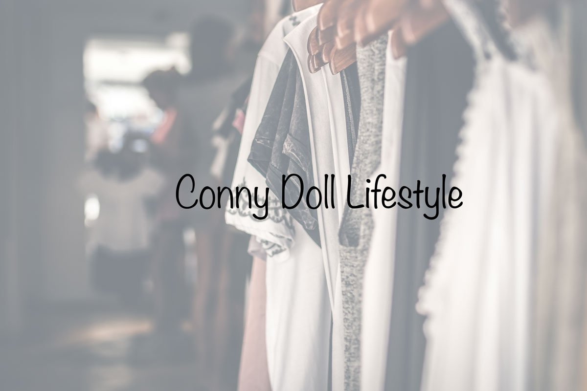 Top Lifestyle Blogger - Conny Doll Lifestyle