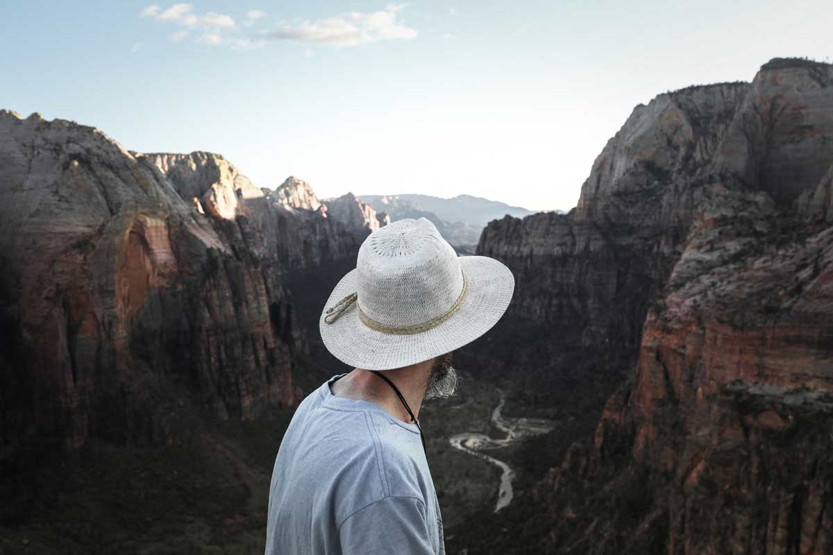 Solo Travel Tips - Great Minds Think Alike