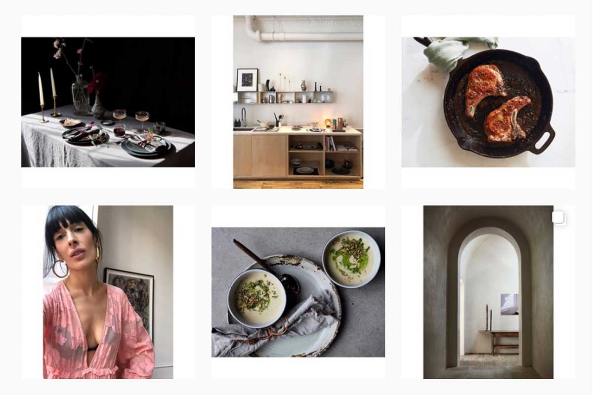 Top Lifestyle Blogger - Eyeswoon