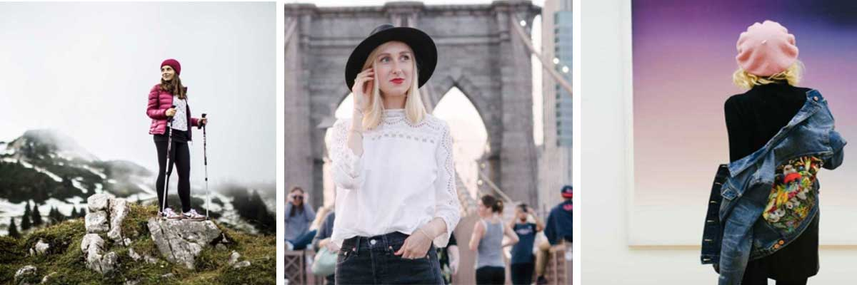 Top Lifestyle Blogger - Kiss and Tell 2