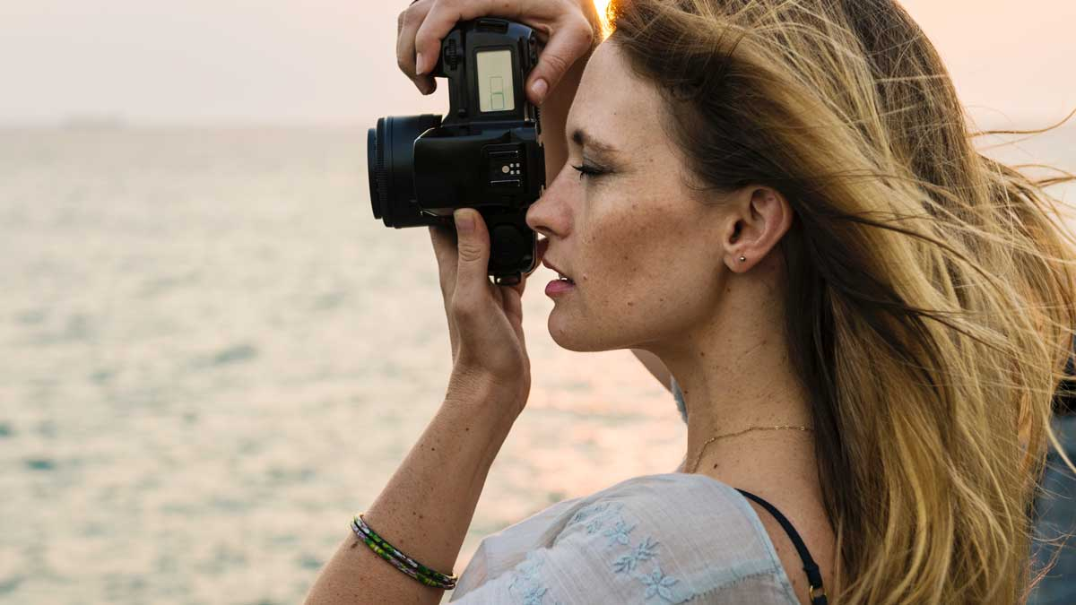 Which Camera you should use in Travel Photography