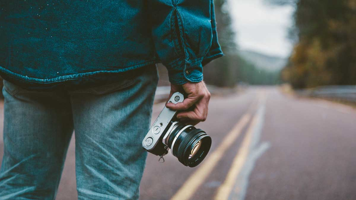 Which Lenses when youre doing Travel Photography