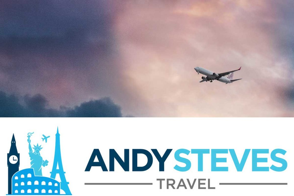 Andy Steves' Travel Podcast