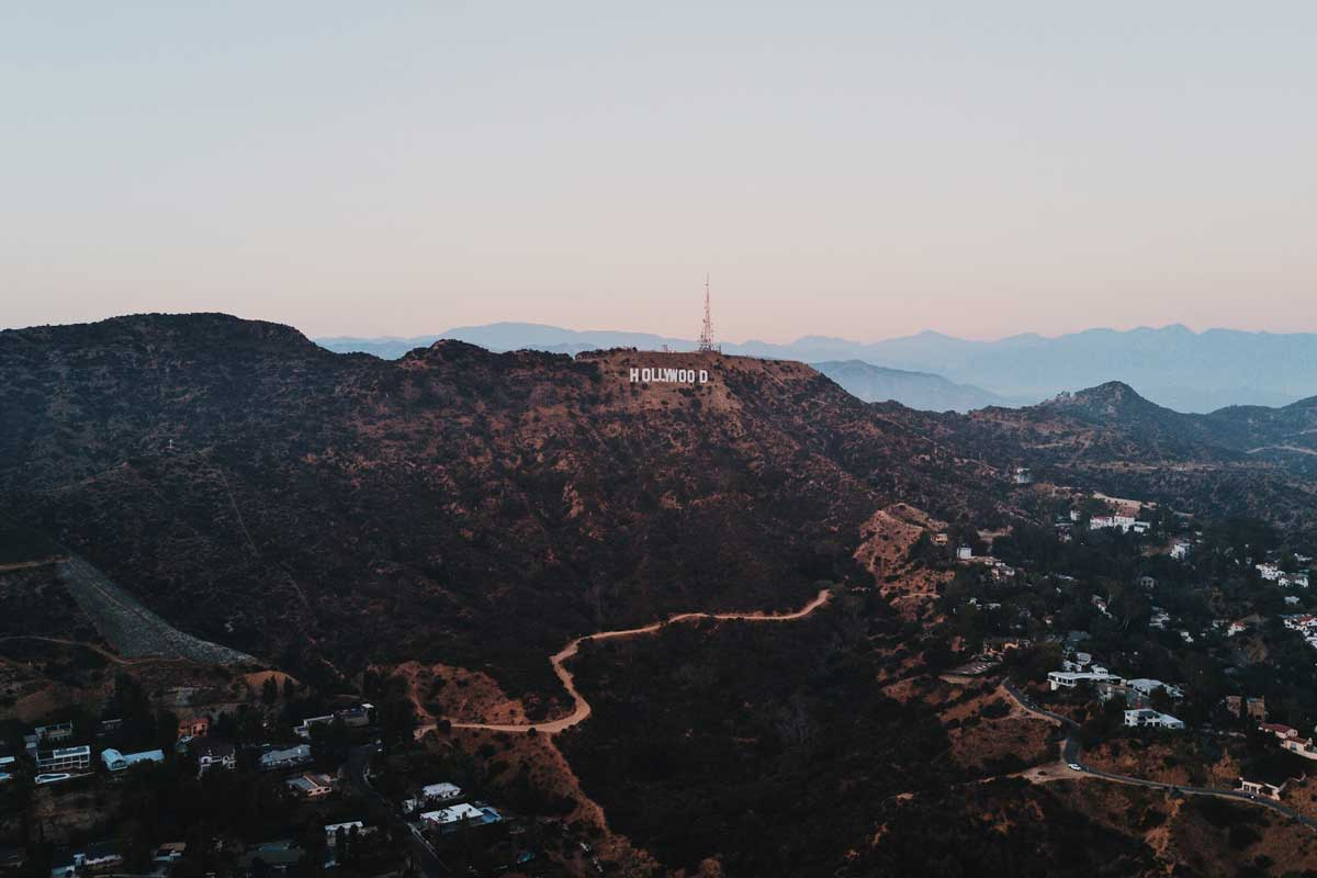 Hollywood for Mother Daughter Trips