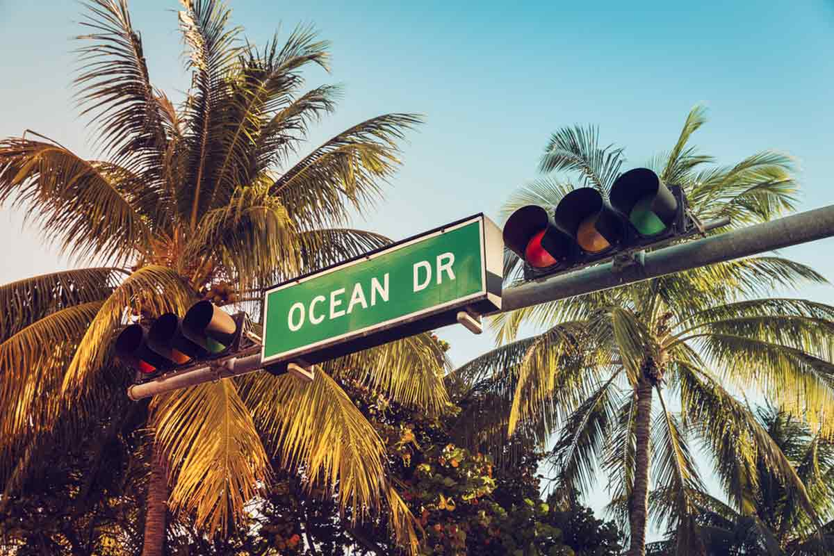 Miami as one of 7 cool destinations for mother daughter trips