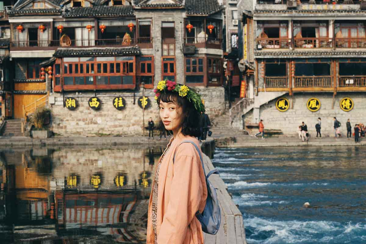 Choosing a meaningful destination is basic for a Solo Female Travel