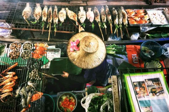Summer in Asia 7 TOP Cities to discover