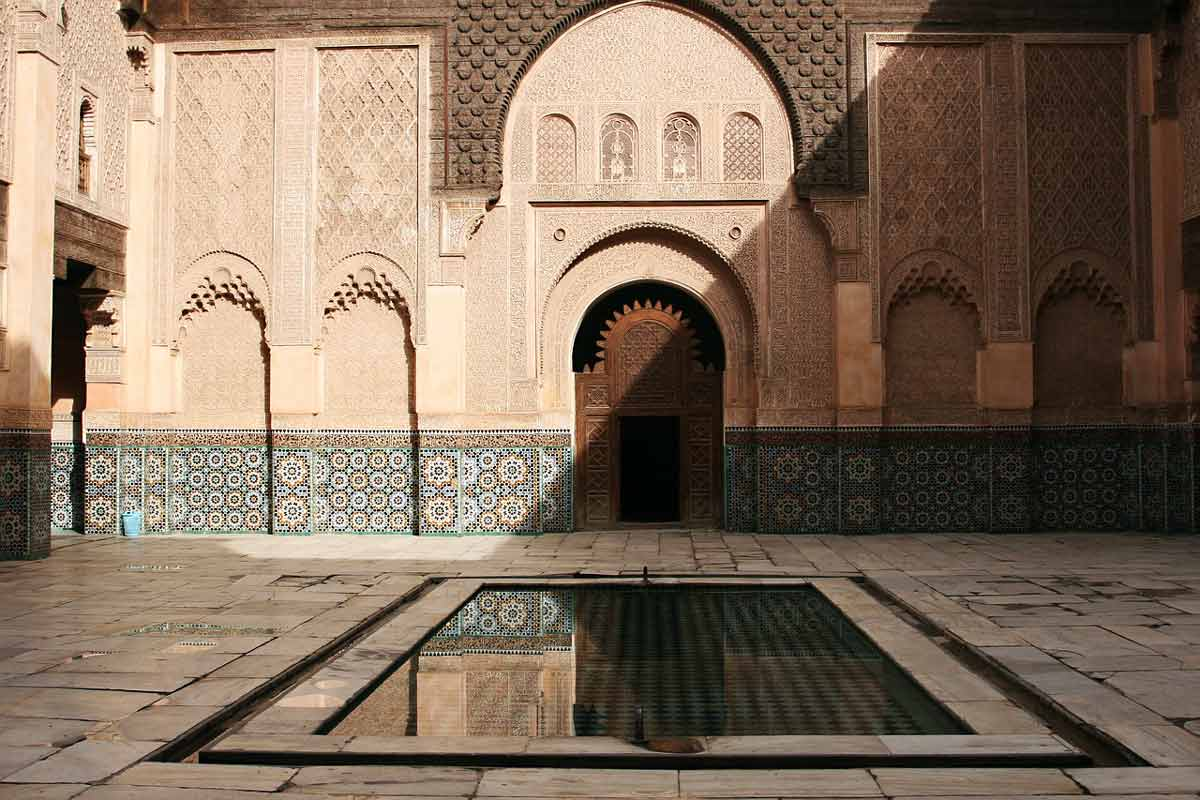 Visiting Marrakech means discovering Musee de Marrakech