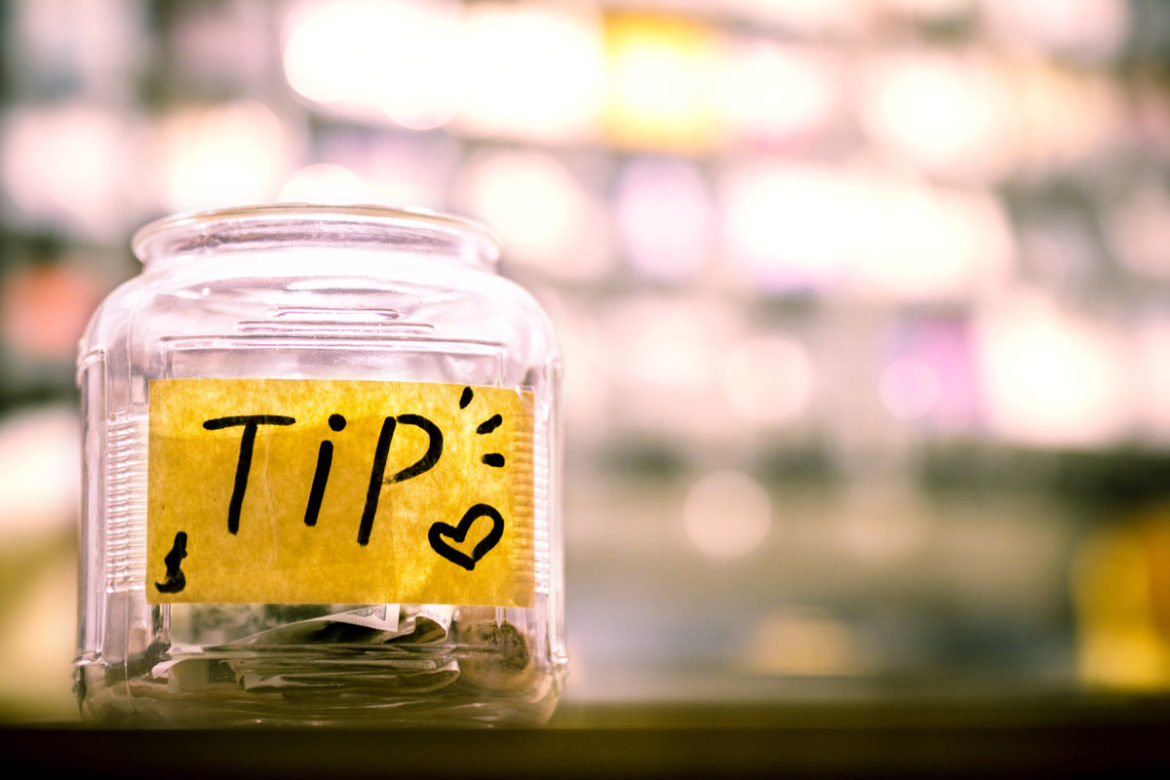 The ultimate summary of many countries of what to tip worldwide