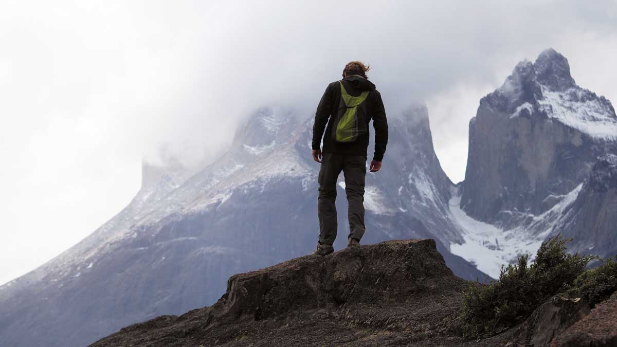 Coolest places on Earth - Torres del Paine