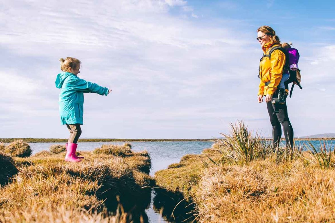 The TOP 7 Kid friendly vacation spots