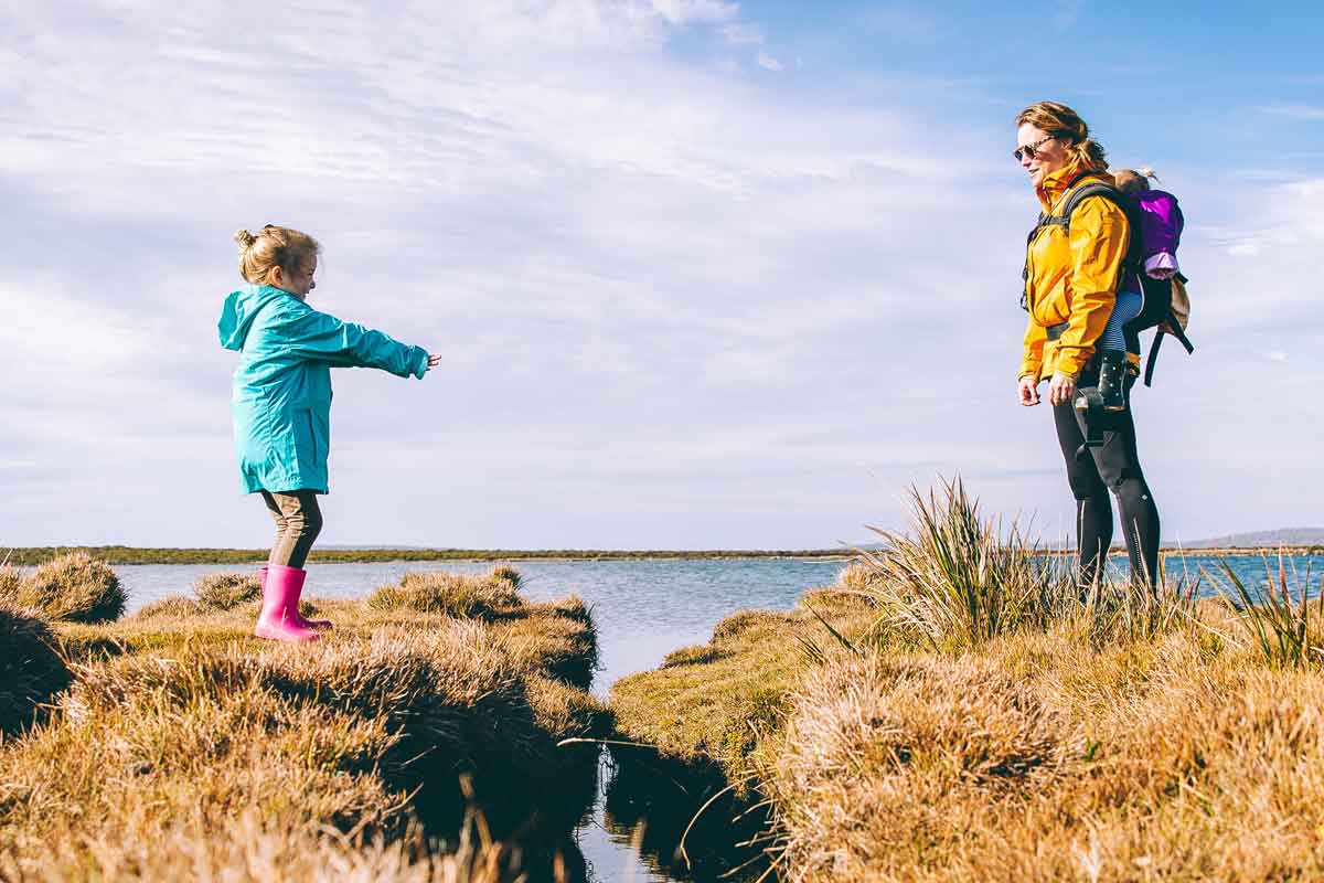 The 7 Best Kid Friendly Vacation Spots in the World PS