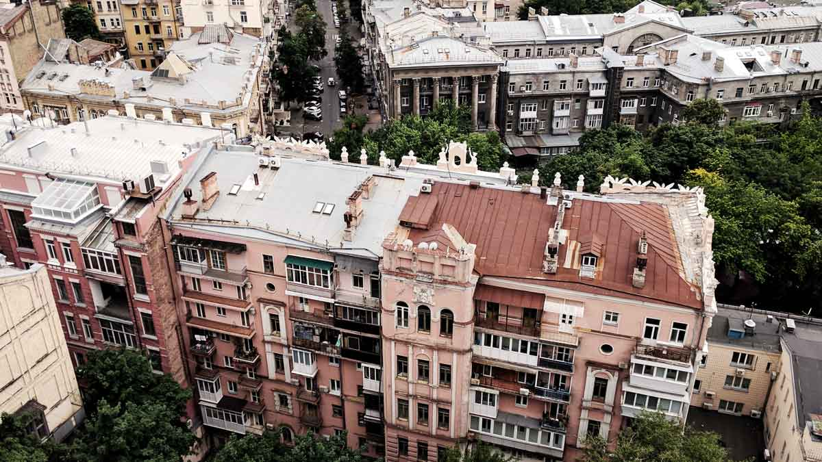 Cheap European holidays - 10 Places you have to see - Kiev