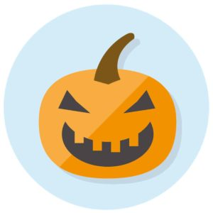 Send real postcards with halloween sayings with MyPostcard
