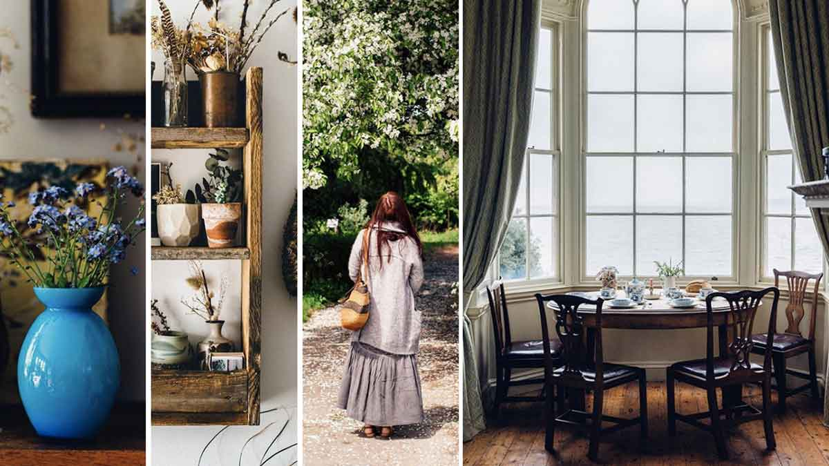 10 of the Best Home Bloggers to Follow on Instagram RightNow forecasting