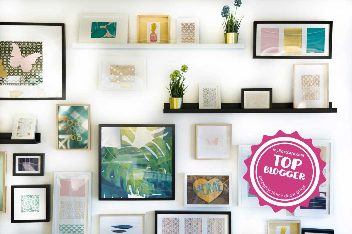 Top 19 Home Decor Blogs - Discover these 19 interior bloggers and