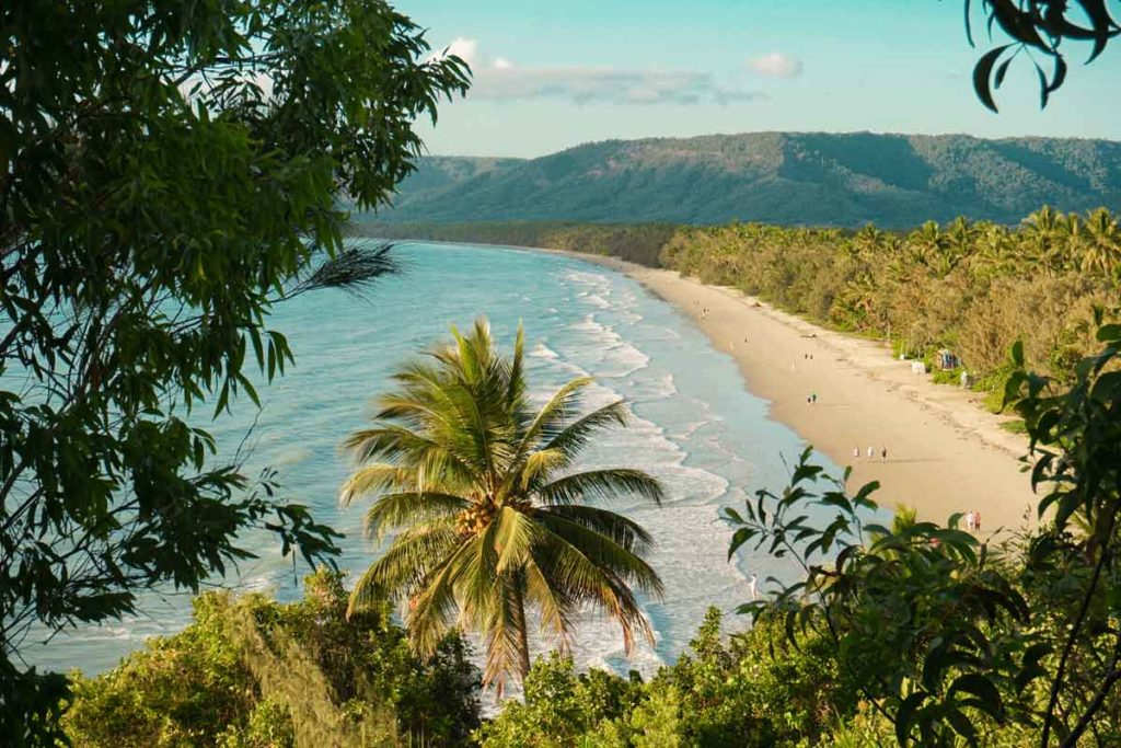 The safest places worldwide for women travelling alone - Port Douglas