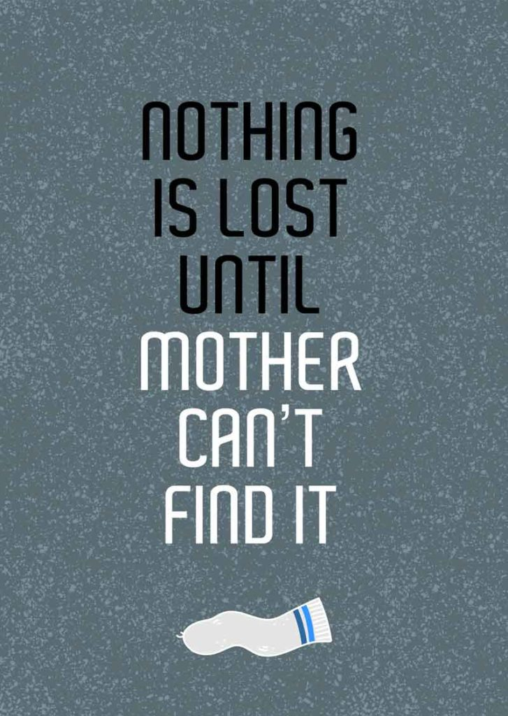 Mothers day sayings - Super power of mums