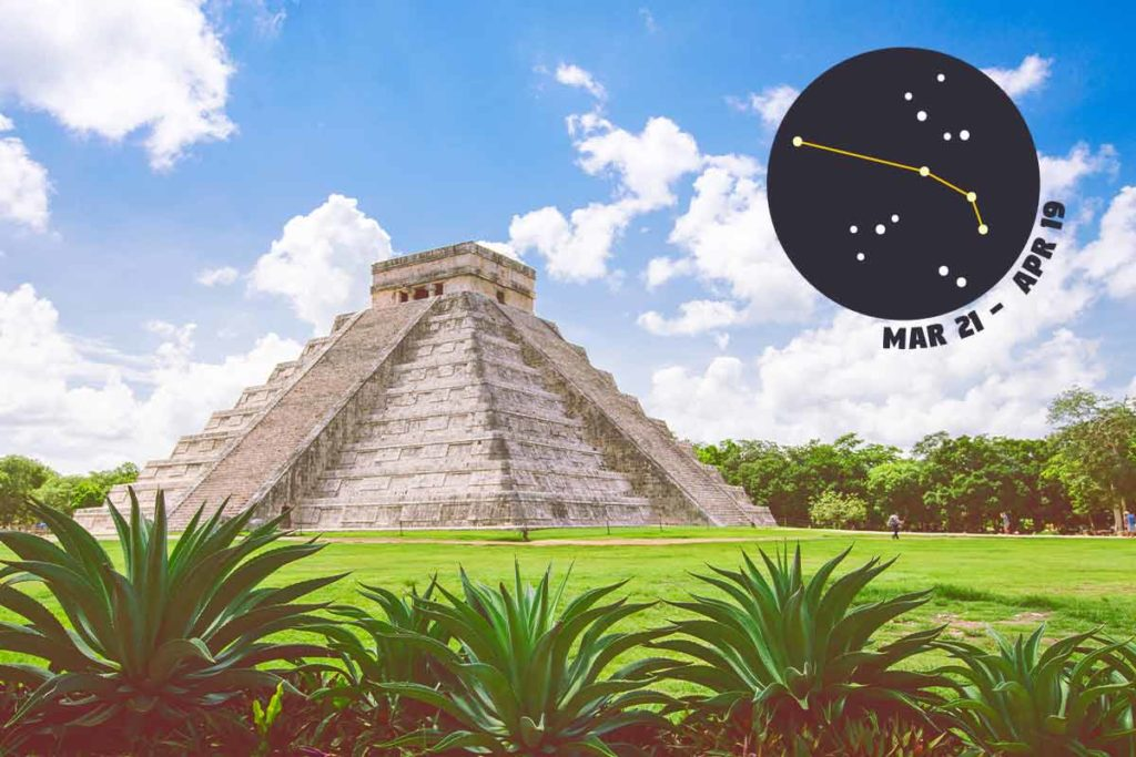 Aries: Mexico - Let your zodiac sign guide you